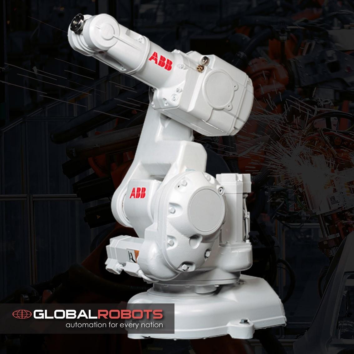 ABB IRB 140 S4C+ Controller