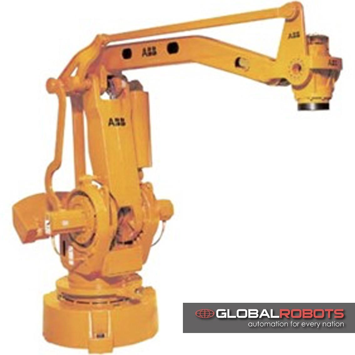 ABB IRB 640