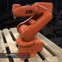 ABB IRB 120 IRC5 Controller