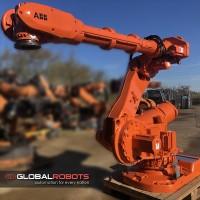 ABB IRB 6650-200/2.75