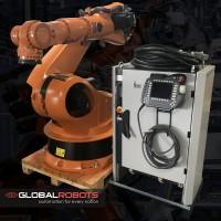 KUKA KR210 L180 K2000KRC2 ED05 Controller