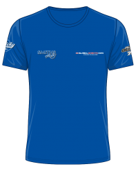 Race Team Top (Blue)