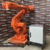 ABB IRB 6640 Robot