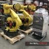 Fanuc R2000iB 210F RJ3iB controller
