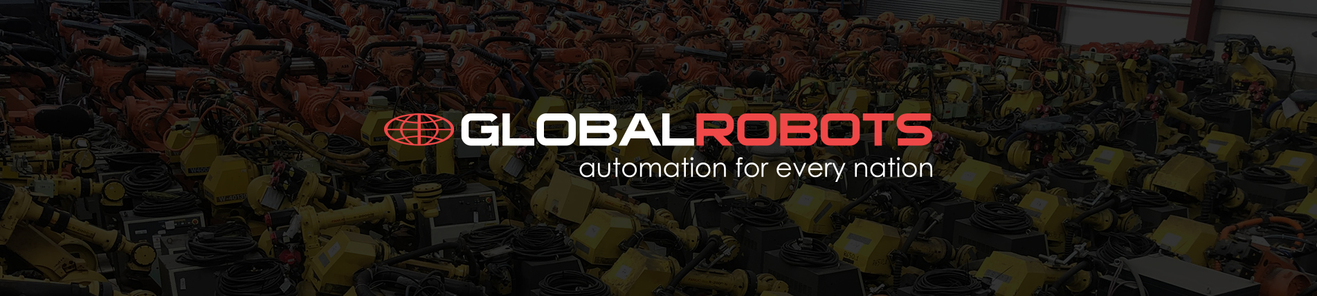 Global Robots stock